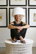 Allsion Paladino/Interior Designer, Palm Beach, Florida