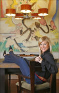 Brandie Herbst/Interior Designer, West Palm Beach, FL.  � Michael Price Photography 2008