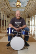 Butch Trucks, Palm Beach, Florida Palm Beach � Michael Price Photography 2007