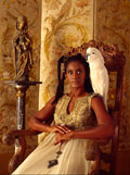 Haitian Princess  � Michael Price Photography 2007